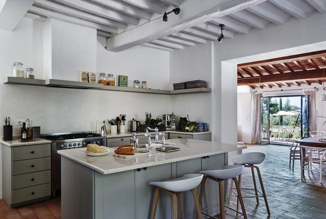 Casa en italiana