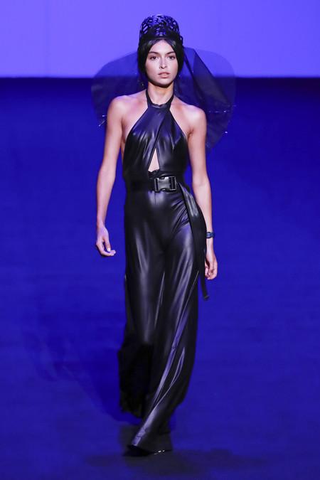 Moda y tecnología: Alaska Accesorios, Venicew y Dipetsa revolucionan la pasarela de Samsung Ego en Madrid Fashion Week
