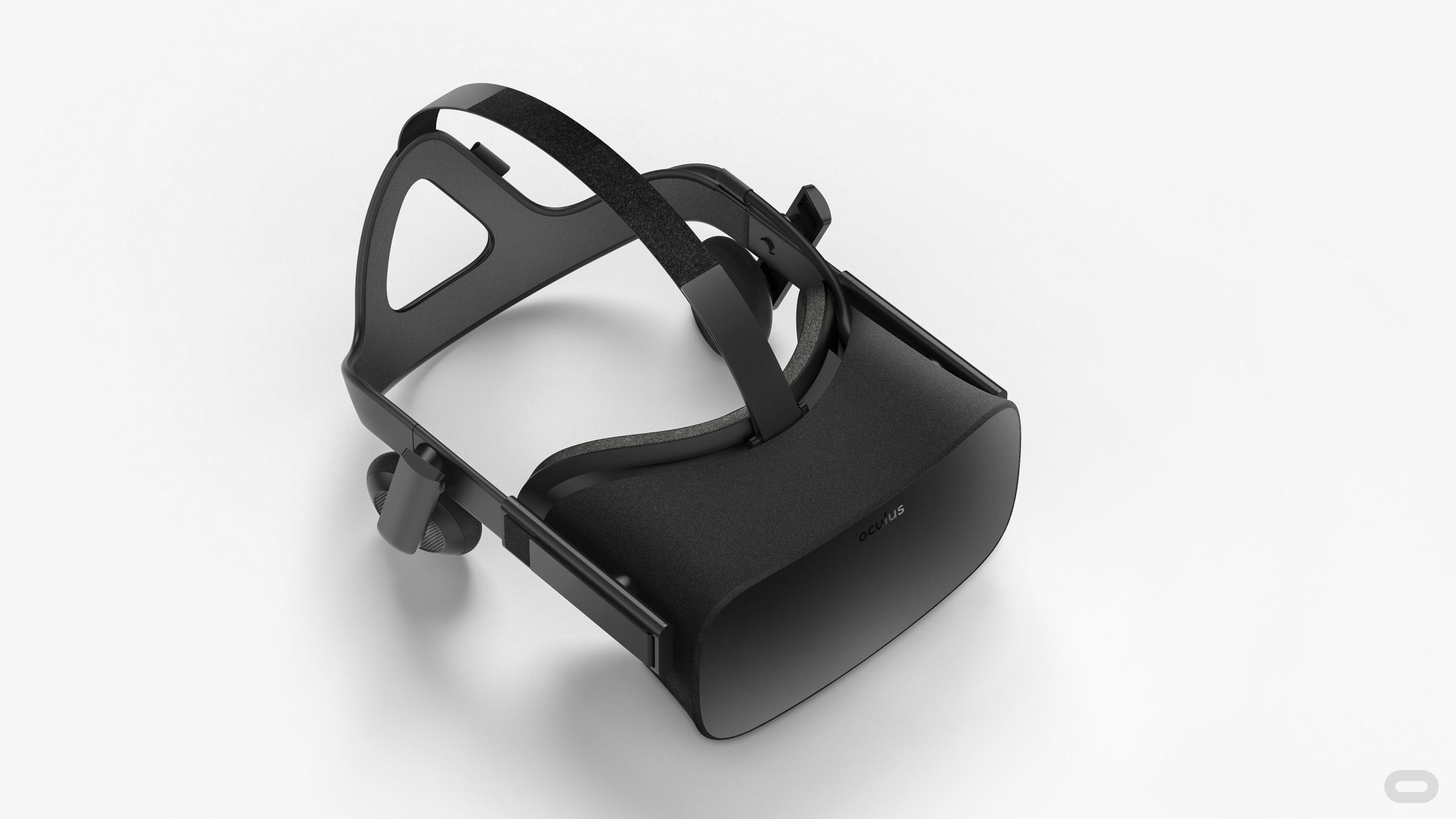 Foto de Oculus Rift (3/10)