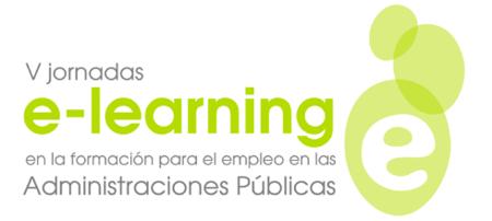 V Jornadas de e-learning para el empleo en las Administraciones Públicas