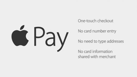 Apple se lanza por los pagos móviles con Apple Pay