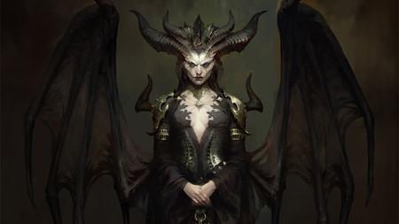 Diablo IV - Lilith