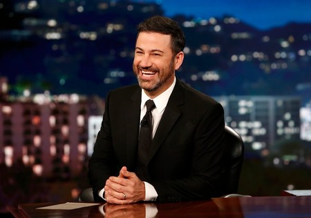 Quien piense que los Oscar del #metoo van a ser como los Globos de Oro es porque no conoce a Kimmel