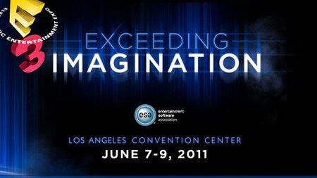 E3 Expo: un mes para la feria más esperada