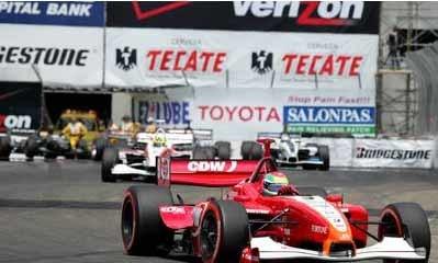 La Champ Car 2008 pasará por el Circuito de Jerez
