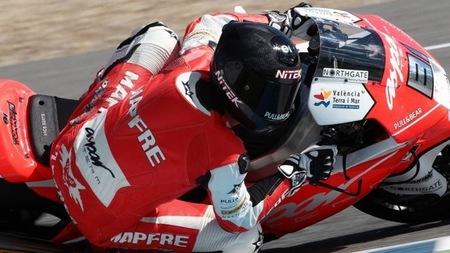 Jordi Torres en Jerez