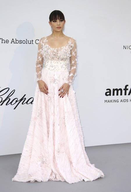 Charli Xcx gala amfar 2019