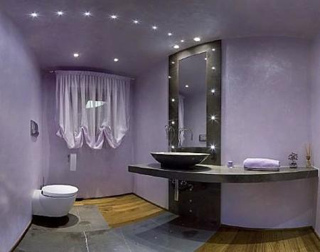 Marmo lights, LEDs para el revestimiento