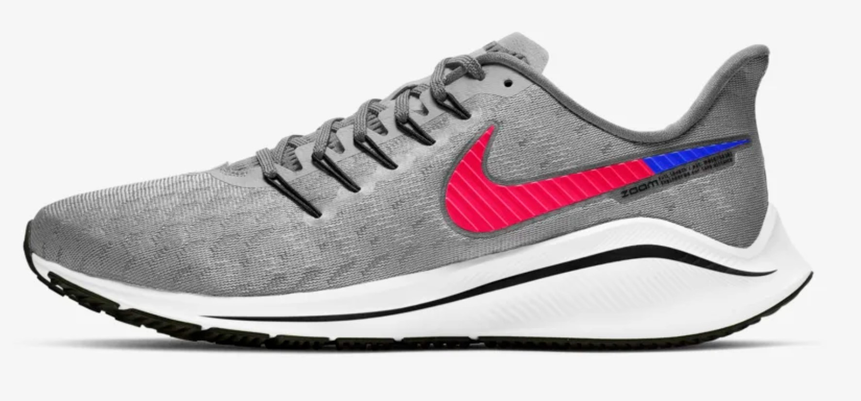 Zapatillas de running - Hombre Nike Air Zoom Vomero 14