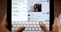 iMessage, integración con Twitter... Apple lo intenta de nuevo con las redes sociales