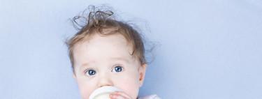 ¿Es la leche de crecimiento la mejor opción para los bebés de un año?