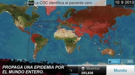 'Plague Inc': cómo un juego de crear pandemias mortales acaba convirtiéndose en un juego para salvar vidas humanas