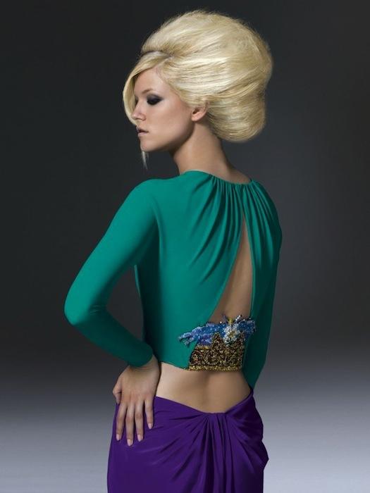 Foto de Atelier Versace Otoño-Invierno 2011/2012 (11/25)