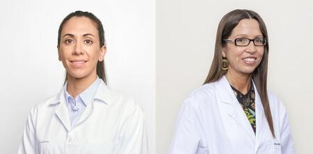 Las dos únicas neurocirujanas que operan la espalda en España con una técnica poco invasiva y revolucionaria son mujeres menores de 40