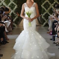 Foto 16 de 41 de la galería oscar-de-la-renta-novias en Trendencias