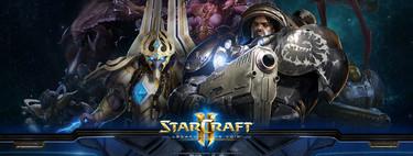 Cualquier jugador europeo de StarCraft II tendrá la oportunidad de desafiar a AlphaStar, la IA de DeepMind