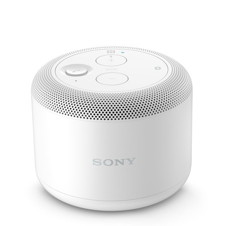 Altavoz inalámbrico Sony BSP10, de 10W de potencia, con 10 euros de descuento