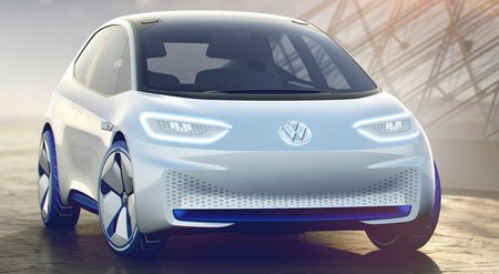 Volkswagen Id Concept 2016 1600 02