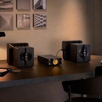 Sony presenta su altavoz  más futurista, es el SA-Z1 y quiere conquistar tu escritorio