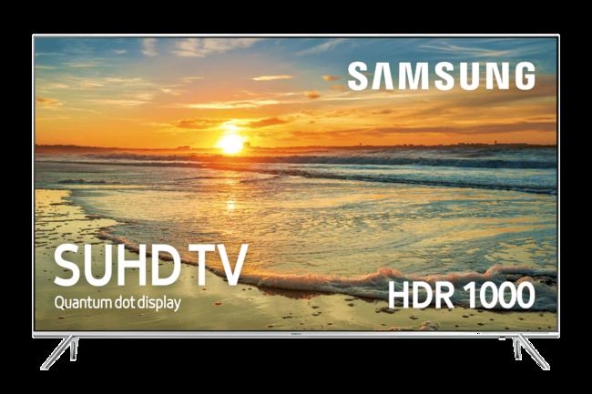 Samsung 55ks7000