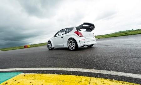 Descubre los pilotos que optan a un asiento en Hyundai para el WRC