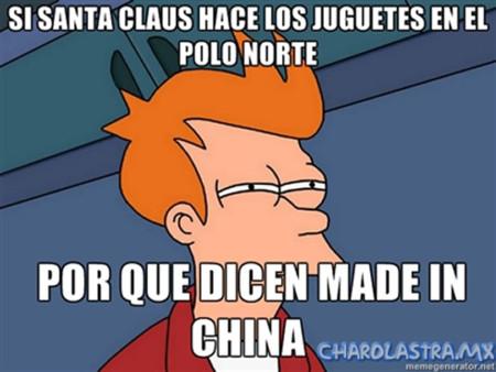Memes Navidad 1