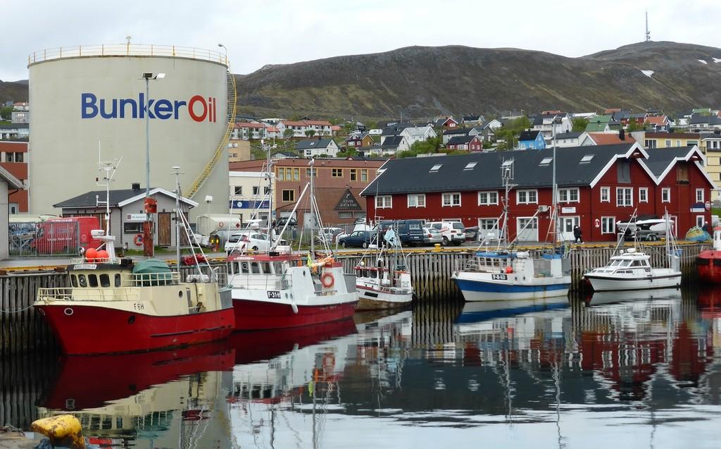 Cómo el fondo soberano noruego ha alcanzado un patrimonio de 187.000€ por habitante