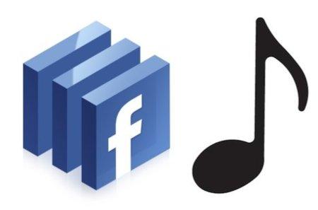 Descubiertos indicios del servicio musical de Facebook en el código fuente de su nuevo chat de vídeo