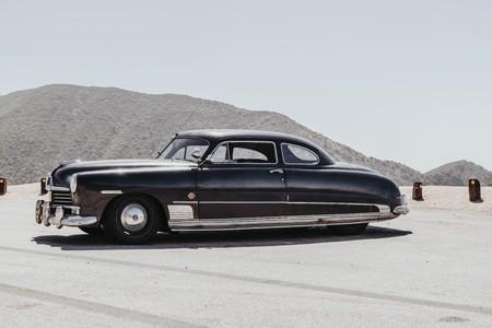Este ICON Hudson Coupé de 1949 es un interesante restomod puesto al día pero con aspecto original