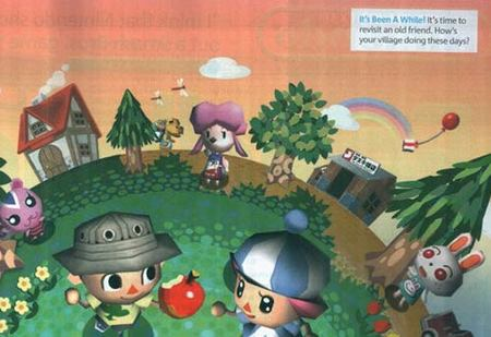 Rumor: 'Animal Crossing' para Wii cada vez más cerca
