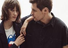 Zara se rinde a los Rolling Stones y lanza una colección inspirada en el nuevo disco de la banda
