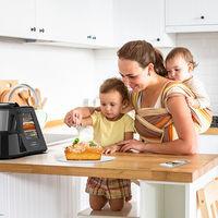 """Robot de cocina MyCook Touch Black Edition, la """"Thermomix"""" de Taurus, con 400 euros de descuento hasta el 1 de julio"""