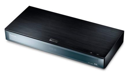 Panasonic Ub900 3