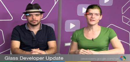 Google anuncia dos eventos de desarrollo en torno a Google Glass