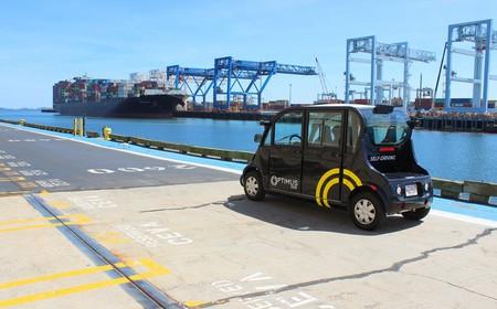 Los taxis autónomos podrían llegar este mismo año a Nueva York