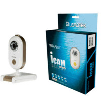 Leadtek WinFast iCAM 100M y 200 MA