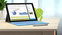 Microsoft podría estar reconsiderando la idea de permitir ejecutar aplicaciones Android en Windows