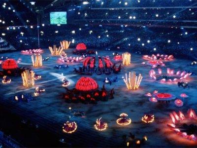 Los Juegos Olímpicos de este año se emitirán en 8K y con realidad virtual
