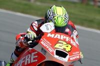 MotoGP Italia 2012: Toni Elías y el Team Áspar rompen su contrato