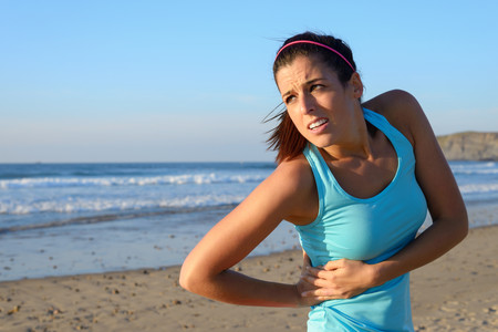 Dolor de estómago en carrera: las claves para evitarlo