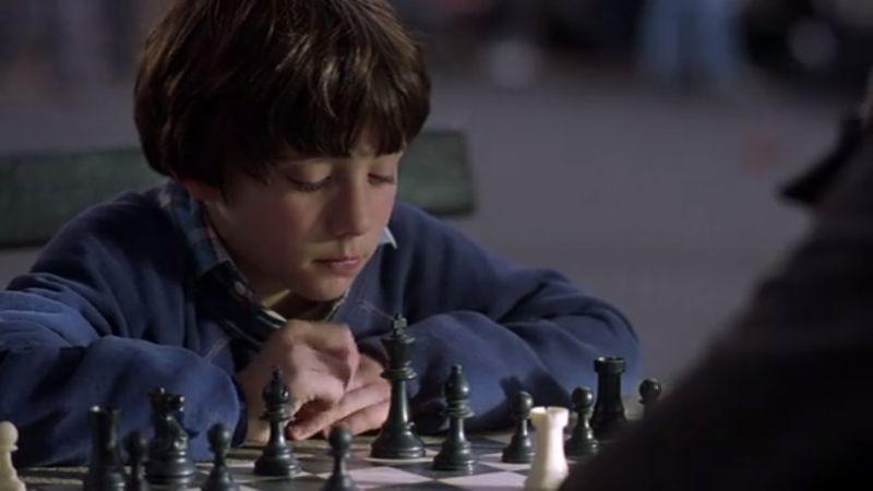 En busca de Bobby Fischer, dirigida por Steven Zaillian. Cine y ajedrez