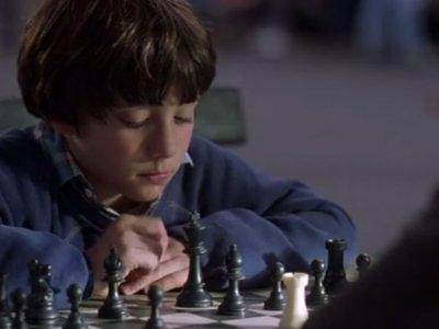 Añorando estrenos: 'En busca de Bobby Fischer' de Steven Zaillian