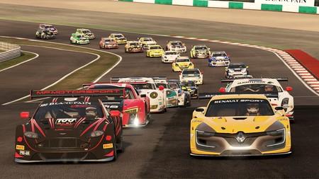 Proyect CARS 2: todos los coches y pistas que estarán incluidos en el juego en dos vídeos
