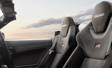 Toyota Copen Gr Sport 8