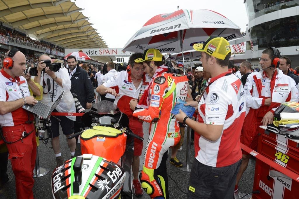 Foto de Galería del GP de Malasia de MotoGP (90/116)