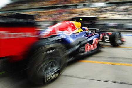Red Bull utilizará un único diseño de escapes a partir de ahora