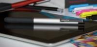 Lunatik Touch Pen, stylus capacitivo más bolígrafo