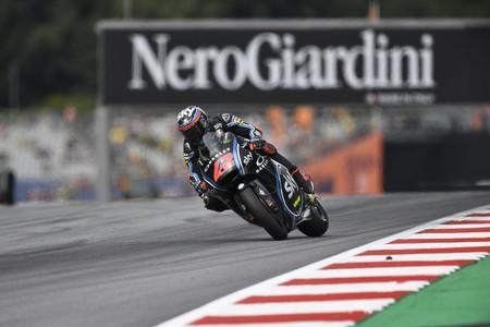 Francesco Bagnaia Moto2 Motogp Austria 2017