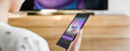 Un vistazo a la tablet para teles Vizio y a su app anti-smartTV, SmartCast