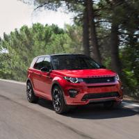Cambios para el Discovery Sport, y no sólo mecánicos